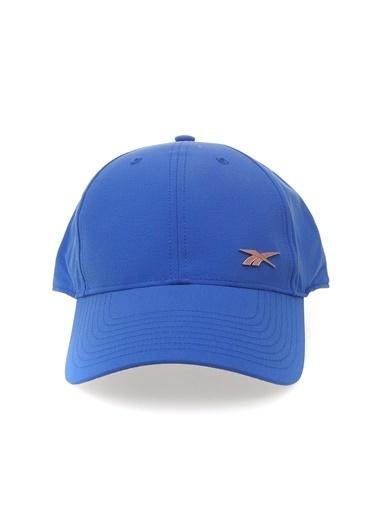Reebok Şapka Mavi